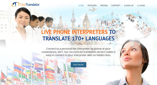 Onetranslator.com